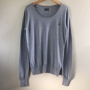 Men's AllSaints Cotton Crewneck